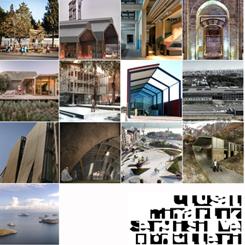 Mimar Sinan Büyük Ödülü Cengiz Bektaş'a