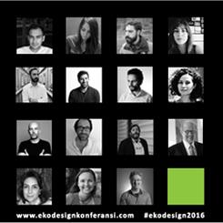"""EKODesign 2016: """"Yeni Nesil Yeşil"""""""