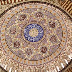 Mimar Sinan'ı Ölümünün 428. Yılında Saygıyla Anıyoruz