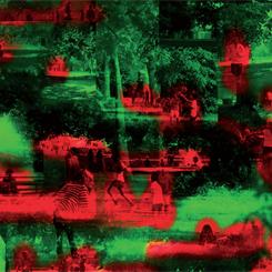 Jean Nouvel'den Yeni Duvar Kağıdı Koleksiyonu