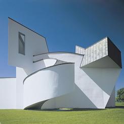 Dünyanın En İlgi Çeken 10 Tasarım ve Mimarlık Müzesi