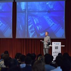 Camdan Yansımalar'da Sınırları Zorlayan Tasarımlar Konuşuldu