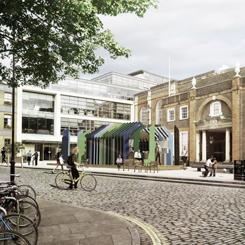 Clerkenwell Design Week 2016'nın En Etkileyici 5 Enstalasyonu