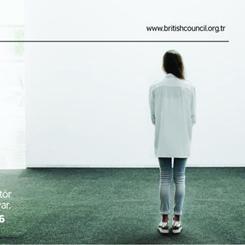 British Council Misafir Küratör Programı