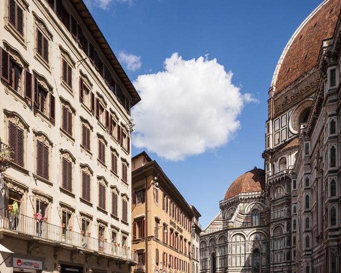 Piazza del Duomo, Floransa