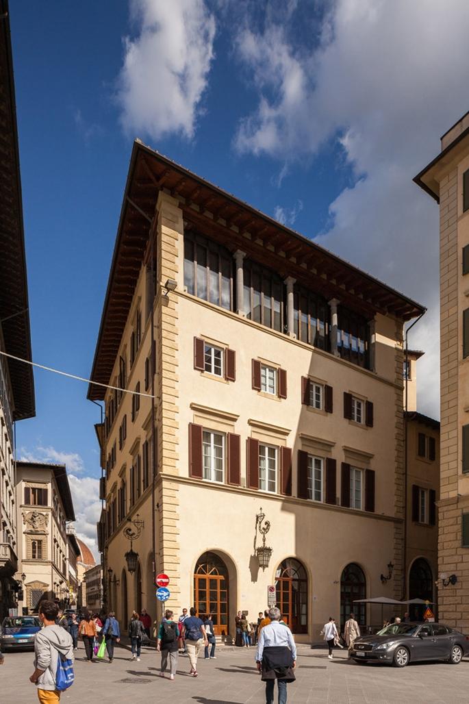 Piazza di Santa Maria Novella, Floransa