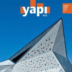 YAPI'nın Haziran Sayısı Çıktı