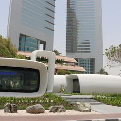 Dünyanın İlk 3D Baskı Ofisi