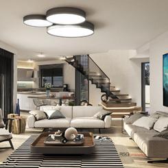 Villa Tasarımında Modern Ege Havası; Verano Şantiye
