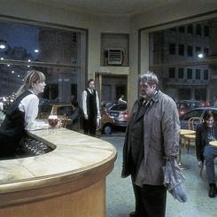 Roy Andersson Sinemasında Mimari Söylem