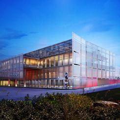 Iglo Architects Cityscape 2016 Finalinde Yarışacak