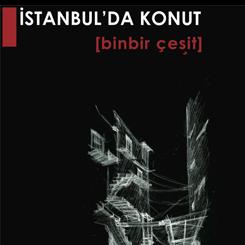 İstanbul'da Konut Olgusunu Deşifre Eden Kitap