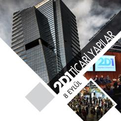 2D1 Tasarım Toplantıları - TİCARİ YAPILAR