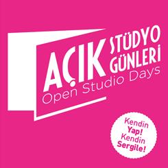 Açık Stüdyo Günleri / Open Studio Days 2016