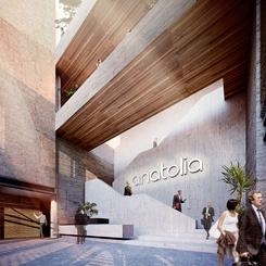 """Iglo Architects Cityscape Awards 2016'da """"Övgüye Değer"""" Bulundu"""