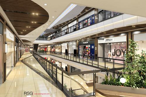 Zonguldak'ta Farklı Bir AVM Deneyimi: Westa Mall