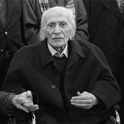 Prof. Orhan Şahinler'i Kaybettik