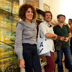 Sanatçıların Çalışma Ortamını Keşfedeceğiniz 3 Özel Gün