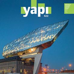 YAPI'nın Ocak Sayısı Çıktı