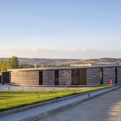 Müze Gibi Peynir Fabrikası; 38° 30° Çiftliği