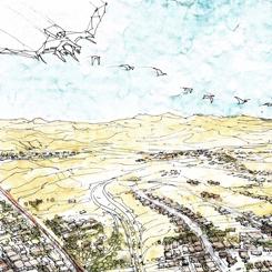 Sunay Erdem'in 'Özgürlük Parkı' Projesine Halk Ödülü