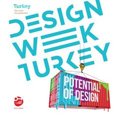 Türkiye Tasarım Haftası | Design Week Turkey 2017