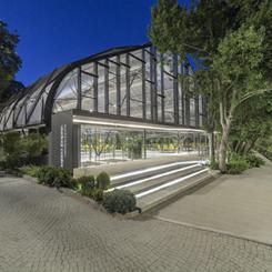 Avrupa Çelik Tasarım Mükemmellik Ödülü Türkiye'nin