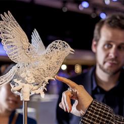 3D Printshow İstanbul 2017