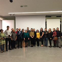 XI. İstanbul Uluslararası Mimarlık ve Kent Filmleri Festivali'nde Ödüller Dağıtıldı