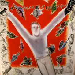 Hanefi Yeter'in50 Yıllık Sanat Yolculuğu: Evvel