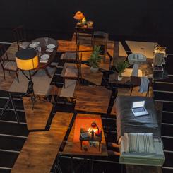 15. İstanbul Bienali'nde Son İki Hafta