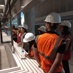 ERA Mimarlık 2017 Yaz Staj Programı Bursunu Kazananlar Belirlendi