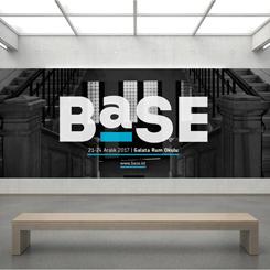 Kolektif Güzel Sanatlar Platformu 'Base', Galata Rum Okulu'nda!