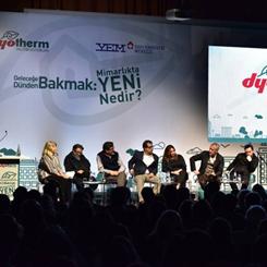 İstanbul'daki Yapıların Geleceği Masaya Yatırıldı