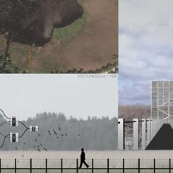 Mimarlık Öğrencilerine Pape Bird Observation Tower'dan Ödül