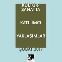"""İKSV'den """"Kültür-Sanatta Katılımcı Yaklaşımlar"""" Raporu"""