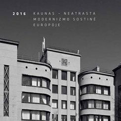 Kaunas ve Ankara'dan 'Modern Mimarlık Mirası Sergileri'
