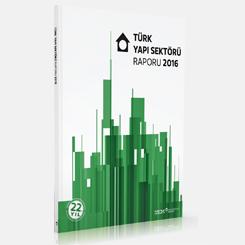 Türk Yapı Sektörü 2016 Analizleri ve 2017 Öngörüleri