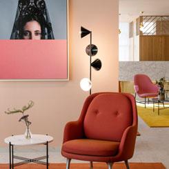 Jaime Hayón'dan Oyunbaz Otel Tasarımı