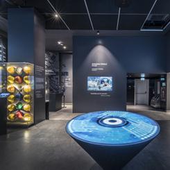 Bir Projenin Anatomisi: Avrasya Tüneli Müzesi