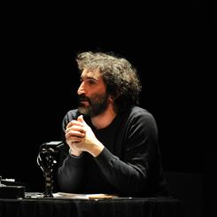 Cevdet Erek'in 'Çın' Adlı İşi Venedik Bienali Türkiye Pavyonu'nda