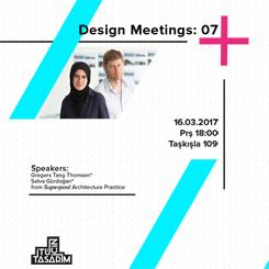 Design Meetings 07 : Superpool