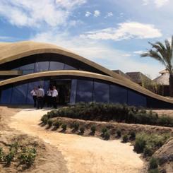 Gökhan Aksoy Mimarlık Proje Sergisi Çankaya Üniversitesi'nde