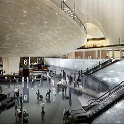Kuveyt Havalimanı'nda GMW MIMARLIK ve AECOM İmzası
