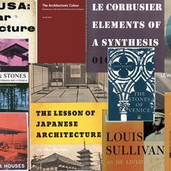 İnternetten Ücretsiz Okunabilecek 25 Mimarlık Kitabı