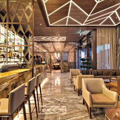Naz City Hotel
