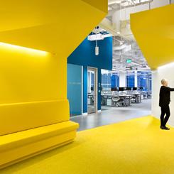 Microsoft Vancouver Merkez Ofisi