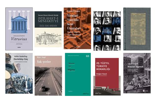 2017de Okumanız Gereken 10 Yeni Mimarlık Kitabı