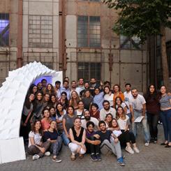 AA Istanbul Visiting School: ROBOTIC MEDIATIONS