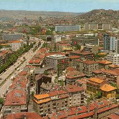 Ankara'da Kent Yürüyüşü Programı: Hangi Denizin Çapası?